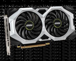 MSI GeForce RTX 2060 SUPER™ VENTUS OC RU