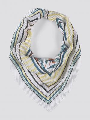 bandana printed, Whisper White, OneSize