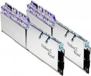 G.Skill Trident Z Royal Kit 32 GB 3200 MHz