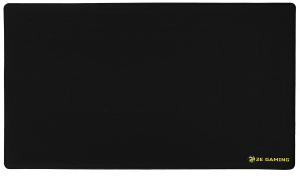 2E Gaming Mouse Pad Control XL Black