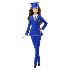 Кукла Barbie из серии Профессии Пилот