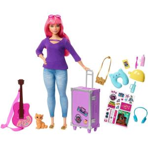 Кукла Barbie Дейзи FWV26