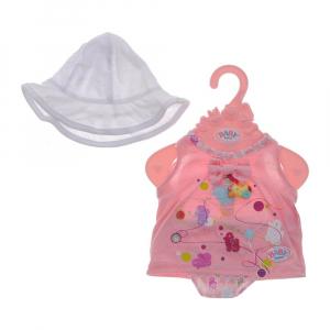 Набор одежды для куклы Baby Born Комплект летней одежды