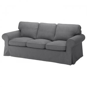 EKTORP 3-местный диван