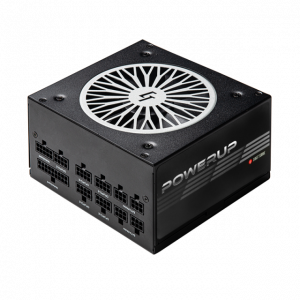 Chieftec PowerUp GPX-850FC