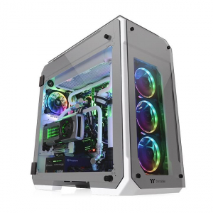 Thermaltake View 71 Snow TG
