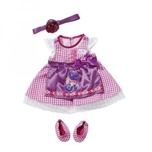 Набор одежды для куклы Baby Born Платье