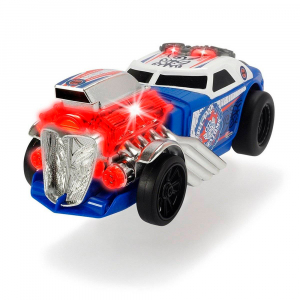 Машинка Dickie Toys Демон скорости