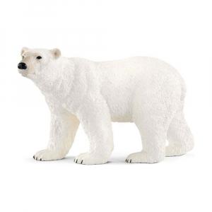 Фигурка Schleich Белый медведь