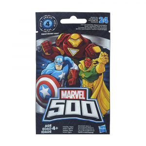 Фигурка-мини Marvel 500 Series 5