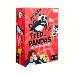 Настольная игра Mattel Games Please Feed the Pandas