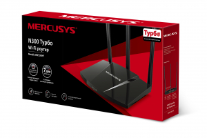 Mercusys MW330HP