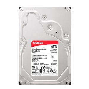 Toshiba 4TB