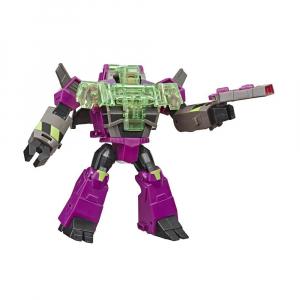 Фигурка Transformers Cyberverse Ultra Class Clobber