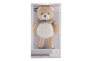 Мягкая игрушка Chicco My First Teddy Bear