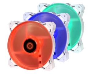 ID-Cooling SF-12025-RGB Trio Snow