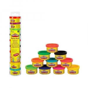 Набор для лепки Play-Doh Комплект для вечеринок