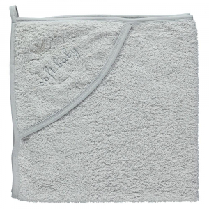 Полотенце с капюшоном (SOFT BABY)