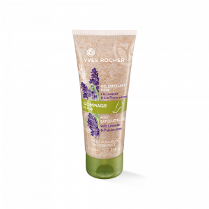 Gommage pieds rugueux 75ml tube