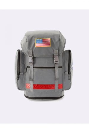 NASA technical backpack