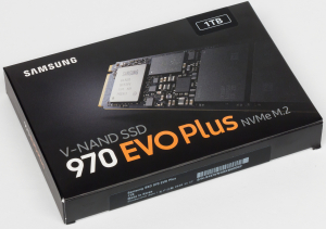 Samsung 970 EVO 1 TB