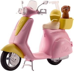 Скутер Barbie
