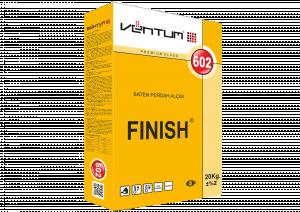 VENTUM Финишная шпатлевка FINISH - 602 упак.20кг