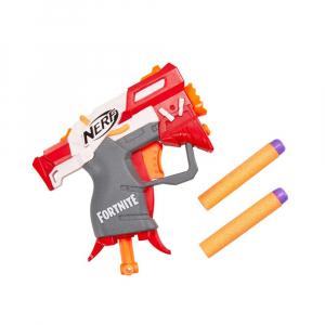 Бластер Nerf Fortnite Microshots Dart-firing
