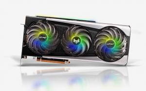 Sapphire Radeon RX 6800 XT SE Gaming 16G (Только в сборках)