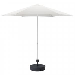 H?G?N зонт от солнца на опоре