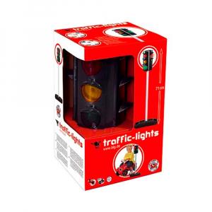 Светофор BIG Traffic Lights 27х12х71см