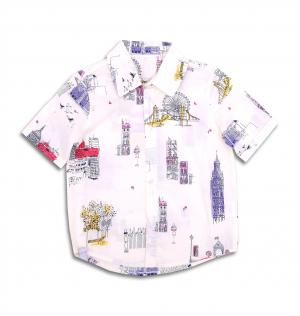 Рубашка ELT-20 Coronato (B4)