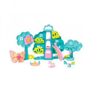 Набор Baby Born Волшебный дом на дереве