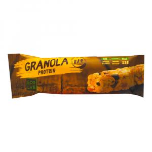 Granola Bar Protein (смесь злаков, протеина, орехов, фруктов)