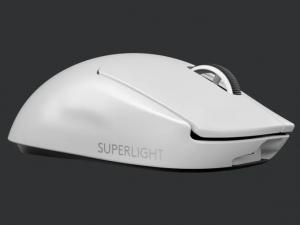 Logitech G Pro X Superlight White