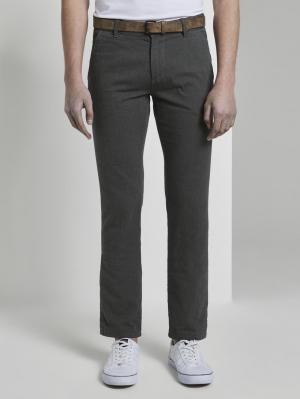 Straigh, two colored black design, 28/32
