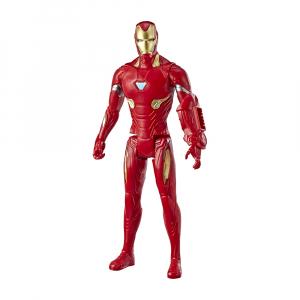 Фигурка Avengers Marvel Titan Hero Series Iron Man