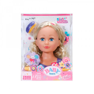 Кукла-манекен Baby Born Модная сестричка