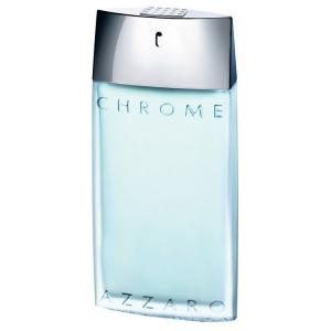 AZZARO CHROME SPORT Туалетная вода