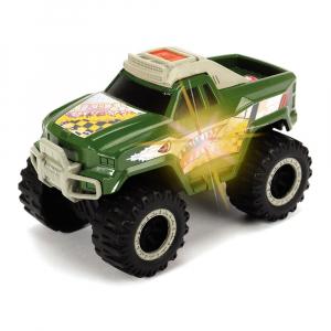 Машинка Dickie Toys Веселые покатушки