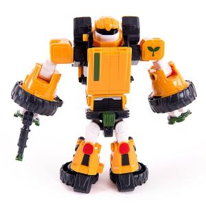 Игрушка Tobot mini T
