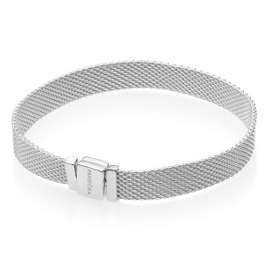 PANDORA Reflexions silver bracelet