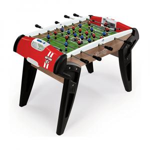 Полупрофессиональный футбольный стол Smoby N°1 Evolution