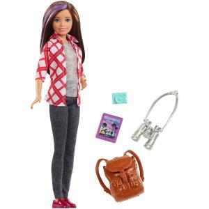 Набор Barbie Travel skipper